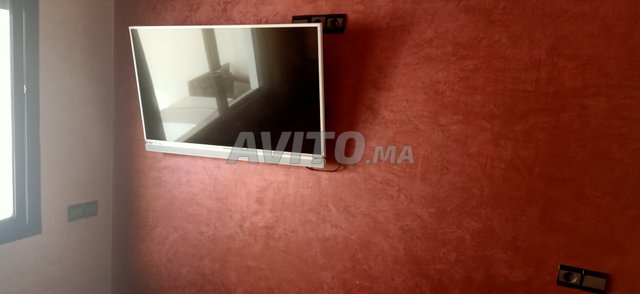 Appartement meublé - 4