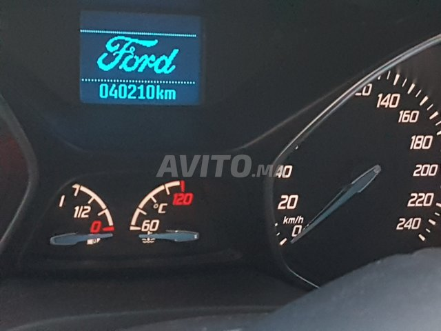 Ford cmax toute options - 5