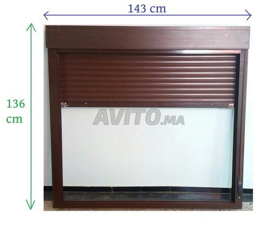 Fenêtre aluminum - 5