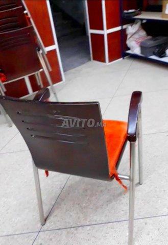 Lot de Chaise  - 2