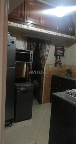 Appartement Ennahda - 5