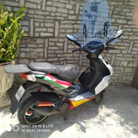 scooter n9i - 2