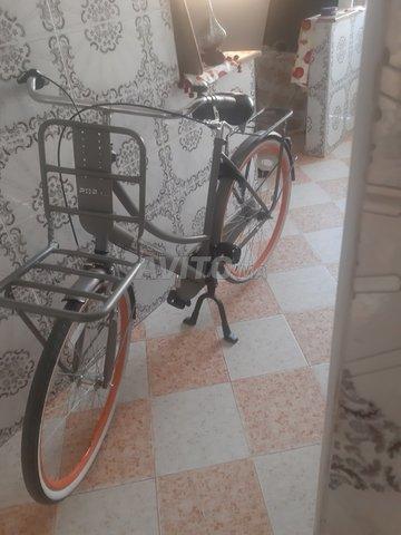 دراجة هوائية - 3