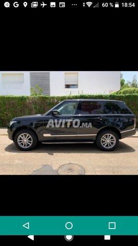 Land Rover Vogue tdv6 - 4