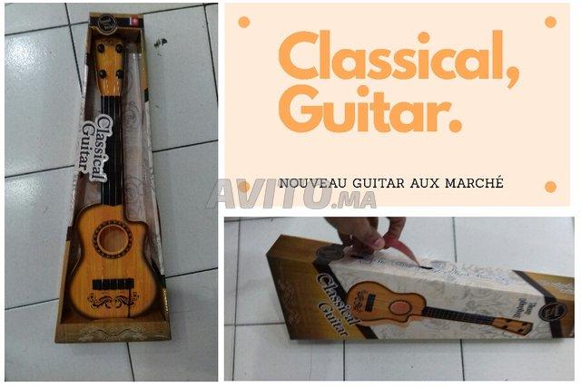 Mini Guitar à vendre - 1
