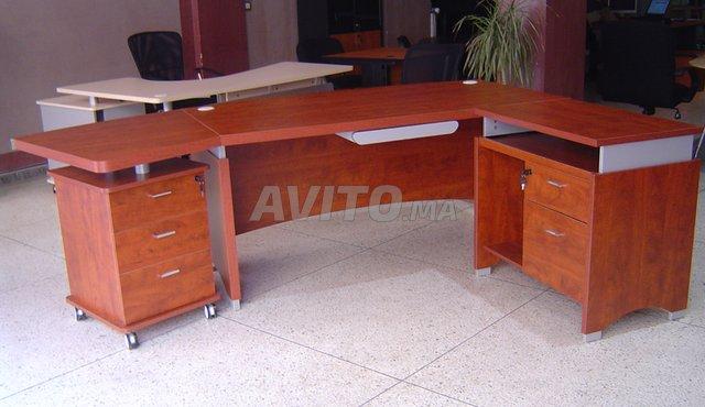 Mobilier De Bureau  - 4