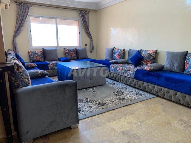 Appartement en Location à Marrakech - 3