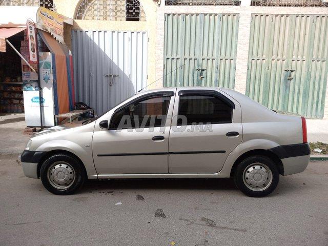 Dacia logan - 2