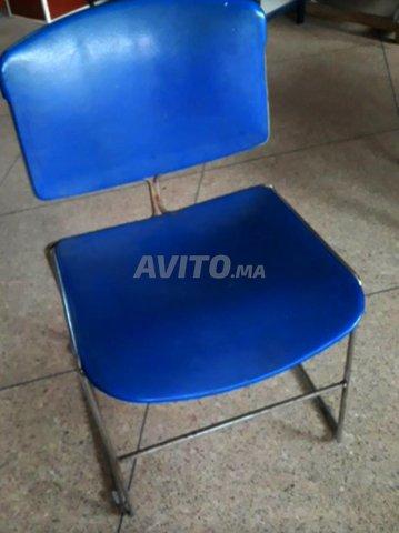 Lot de Chaise  - 5