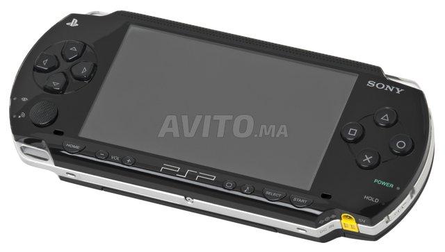 PSP   Slim - 1