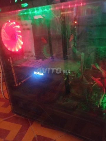 PC Gamer i7-7700K GTX 1070 8GB - 2