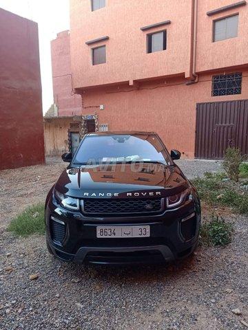 Range Rover - 4
