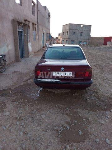 BMW M5 - 5