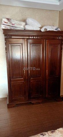 Appartement meublé - 5