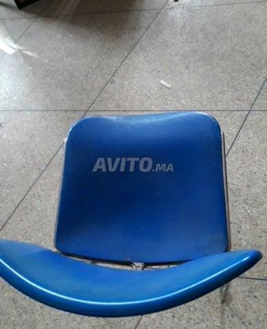 Lot de Chaise  - 6