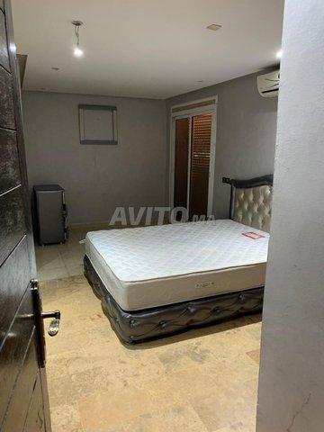 Appartement en Location à Marrakech - 1