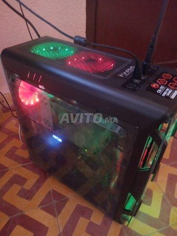 PC Gamer i7-7700K GTX 1070 8GB - 3