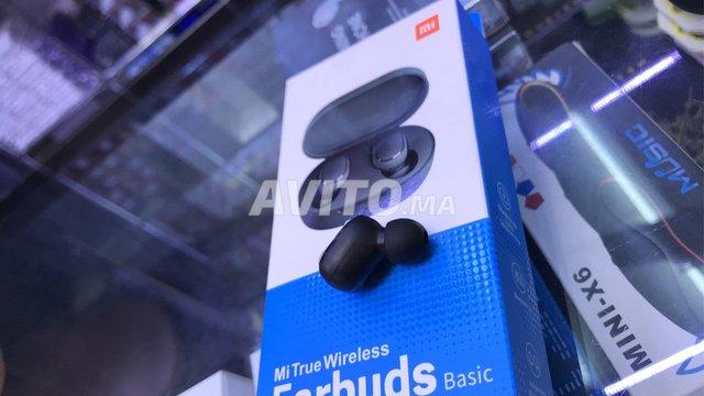 earbuds xiaomi wirless - 1