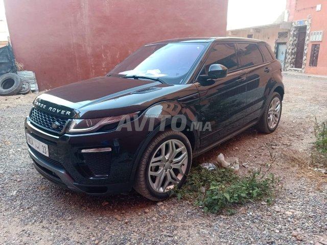 Range Rover - 5