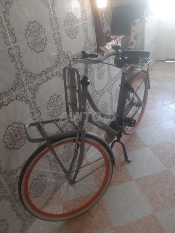 دراجة هوائية - 5