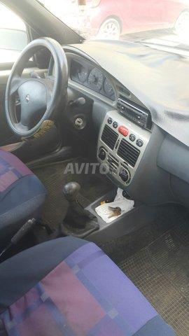 Fiat palio daizel 2ème main très bonne état  - 2