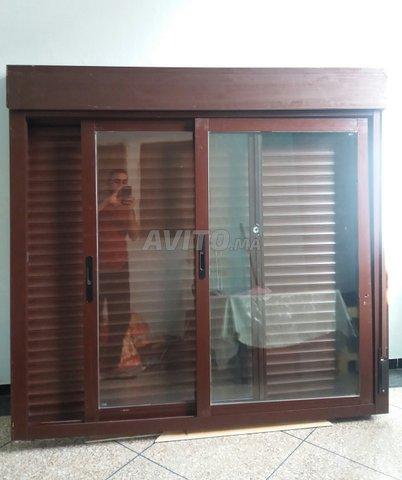 Fenêtre aluminum - 2