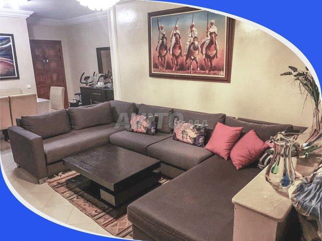 Très bel Appartement en Vente à Kénitra - 1