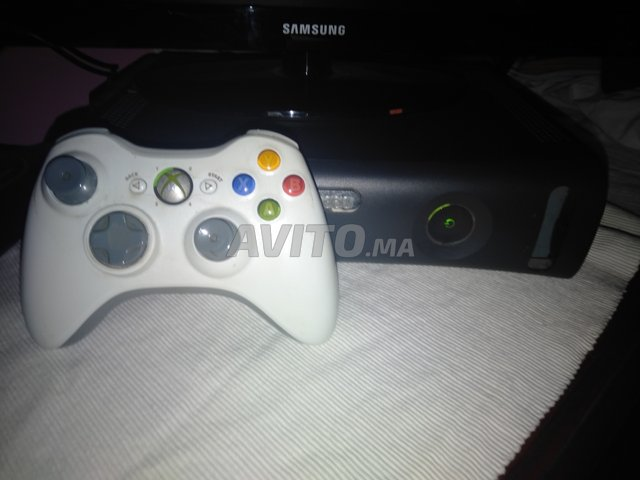 Xbox 360 120 g flache - 4