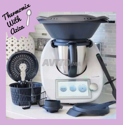 thermomix 6 - 1