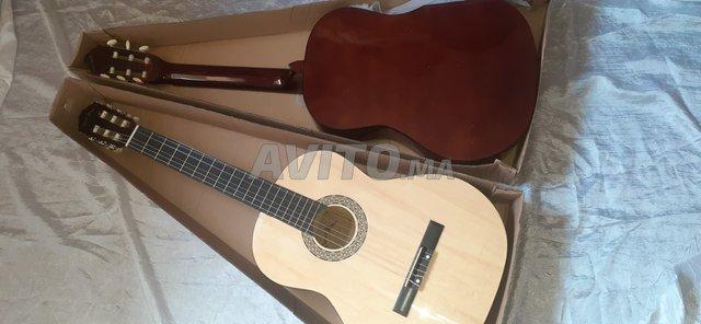 guitares espagnol - 3