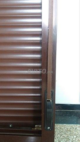 Fenêtre aluminum - 6