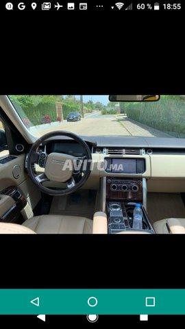 Land Rover Vogue tdv6 - 6