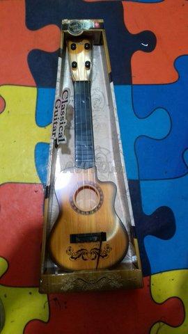 Mini Guitar à vendre - 3