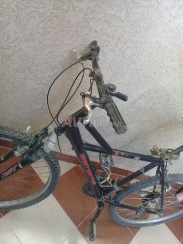 bicyclette - 1