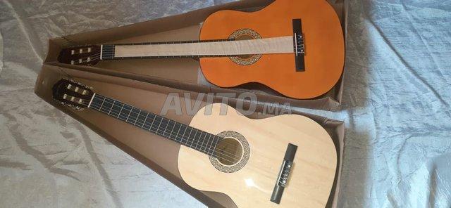 guitares espagnol - 1