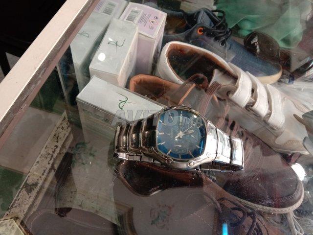 ساعة يدوية دوربجين - 2