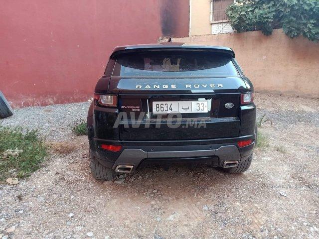 Range Rover - 3
