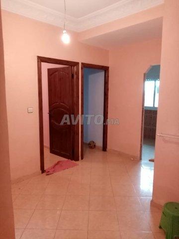 Appartement en Vente à Settat - 2