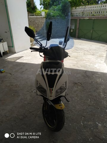 scooter n9i - 6