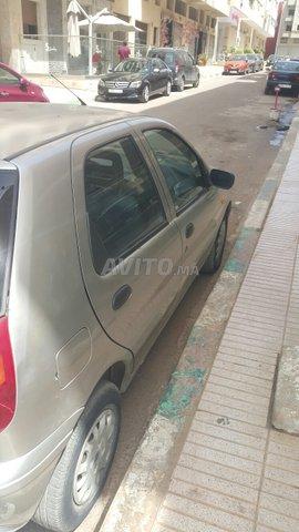 Fiat palio daizel 2ème main très bonne état  - 6