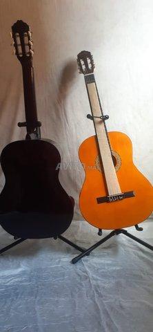 guitares classique  - 4