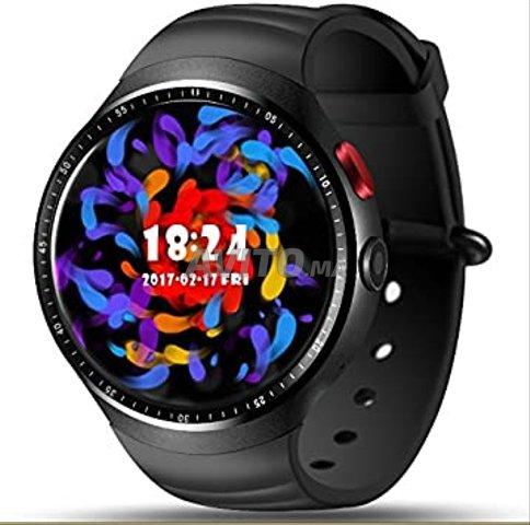LEMFO LES1-3G Smartwatch - 1