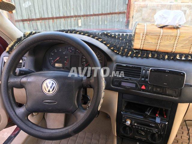 Volkswagen bora - 2