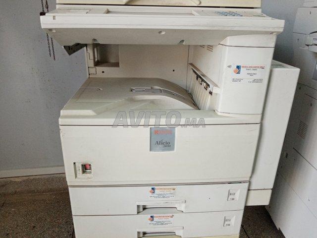 Photocopieur Ricoh - 3