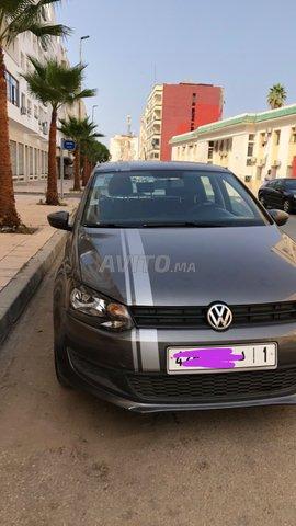 Volkswagen polo  - 1
