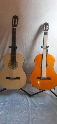 guitares classique  - 1