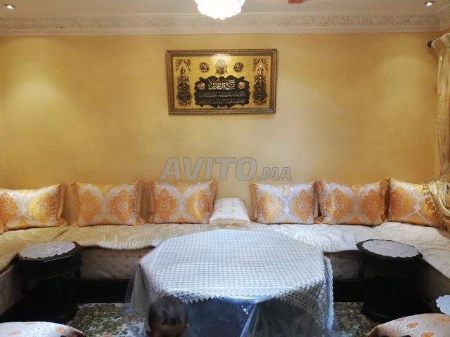 Appartement Ennahda - 2