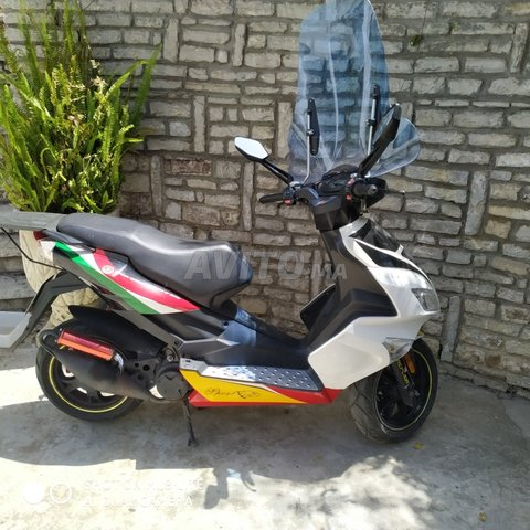 scooter n9i - 4