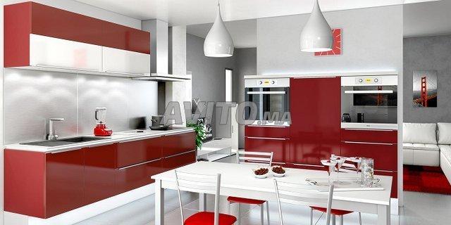 cuisine REF 145 - 1