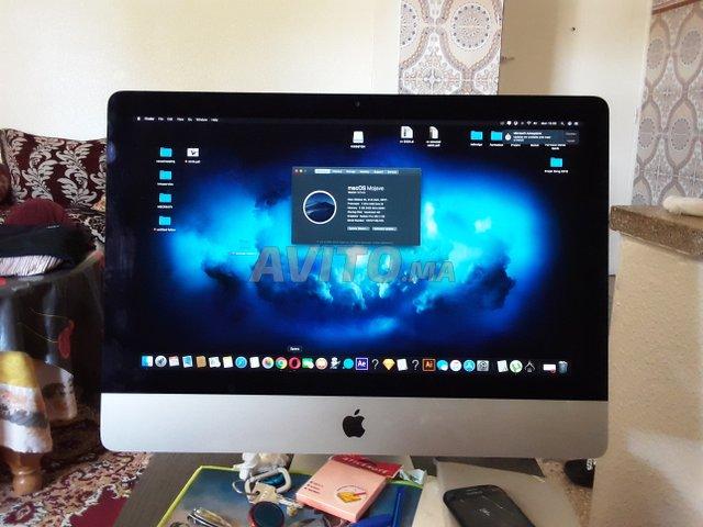 iMac slim (retina 4K/21.5/inch/ 2017) - 1
